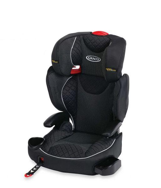 Столче за кола AFFIX - ISOCATCH / II/III (15-36 кг.)